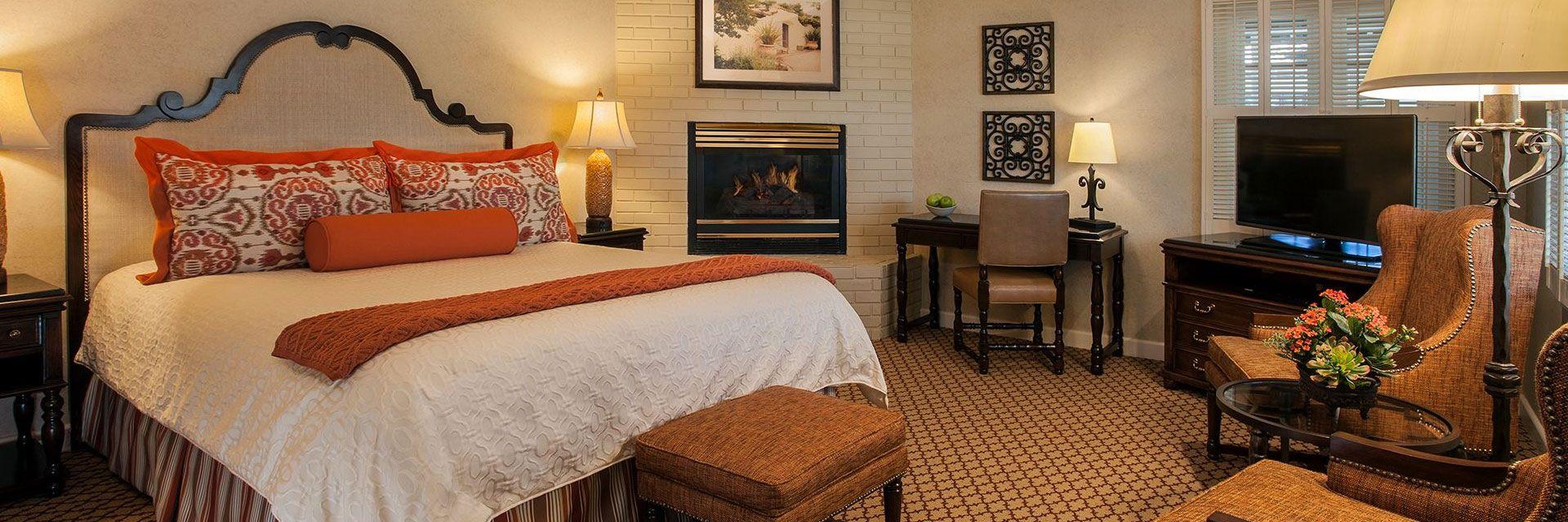 Best Rate Guarantee of Hotel Monterey