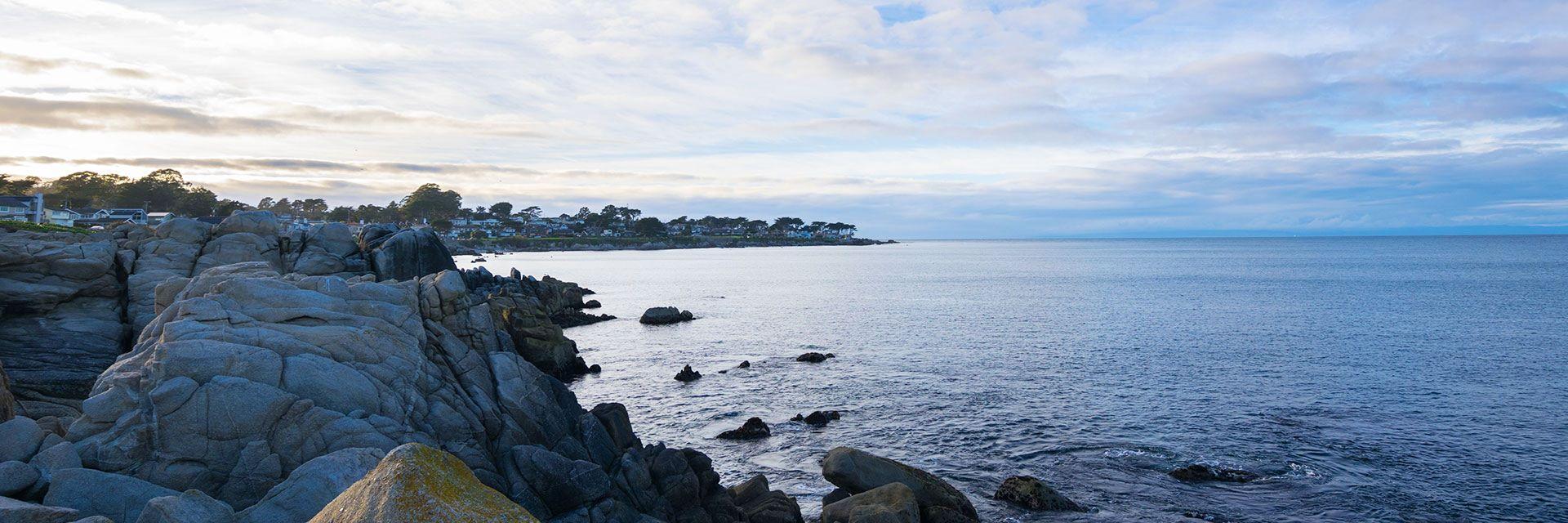 Casa Munras Garden Hotel & Spa, Monterey Accessibility faclities