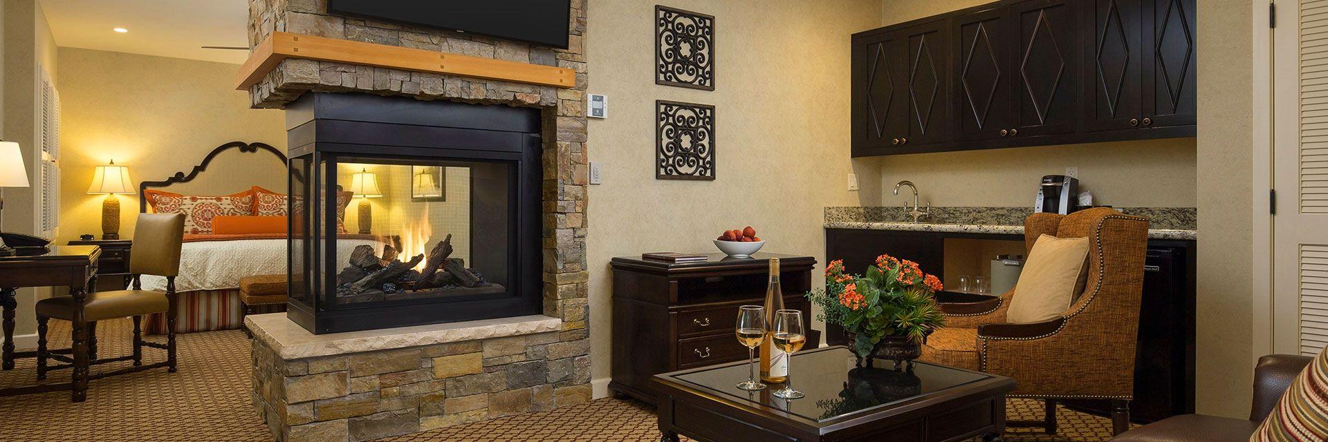 Casa Munras Garden Hotel & Spa, Monterey Innsider Offers