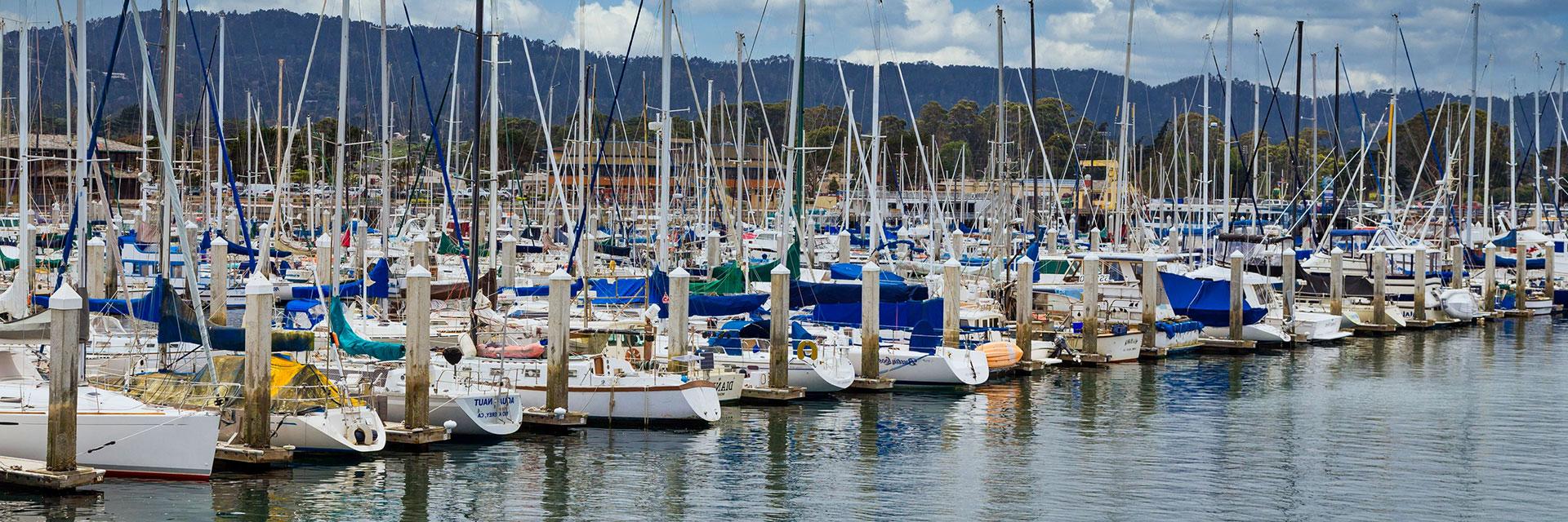 Casa Munras Garden Hotel & Spa, Monterey Reservations