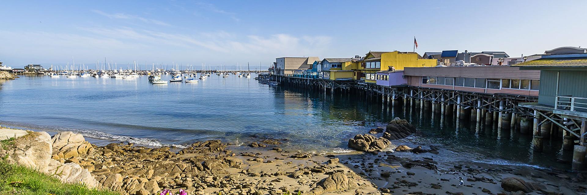 Monterey Activities & Local Guide