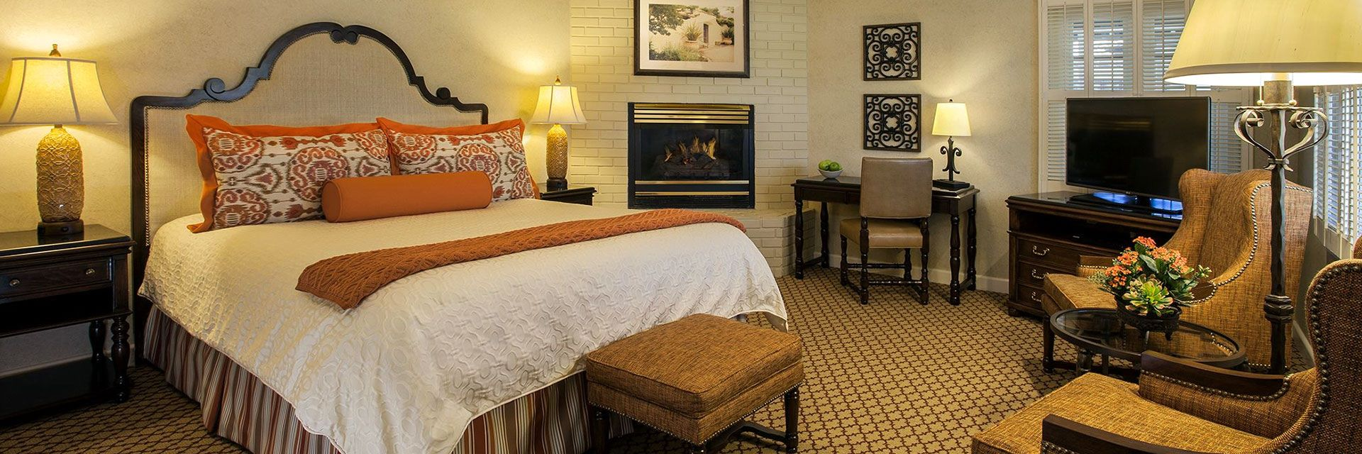 Casa Munras Garden Hotel & Spa, Monterey Green Hotel