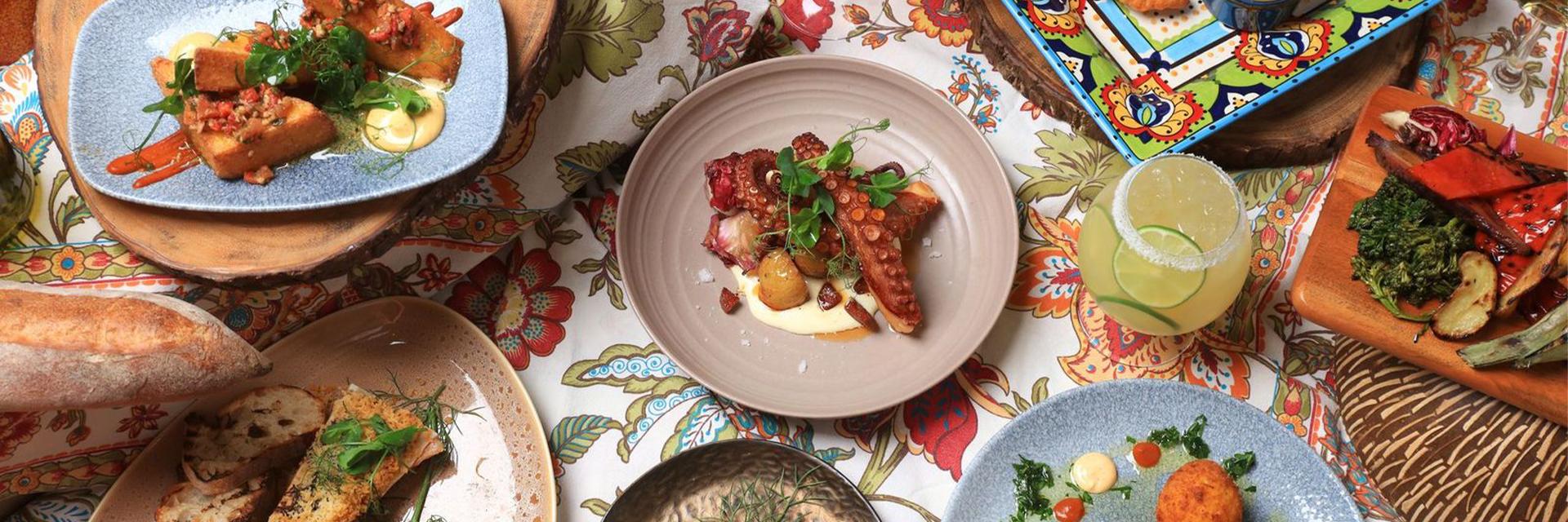 Meet the Chef of Casa Munras Garden Hotel & Spa